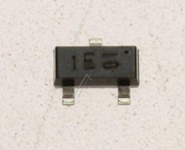 BC847A Tranzystor SOT23 (NPN) 45V 0.1A,0