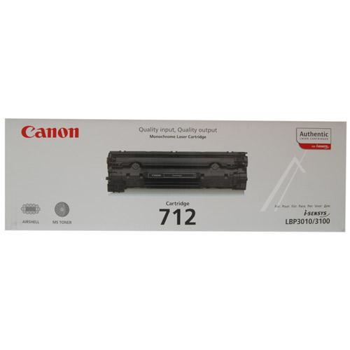 Toner czarny do drukarki Canon 1870B002,0