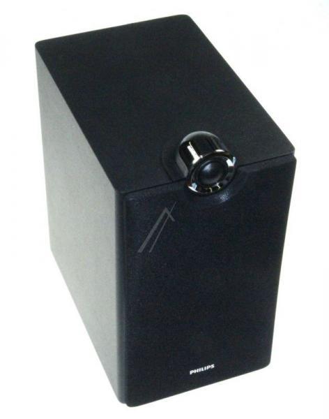 996510047833 SINGLE SPEAKER BOX ASSY-L PHILIPS,0