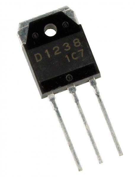 2SD1238 Tranzystor TO-218 (npn) 80V 12A 20MHz,0