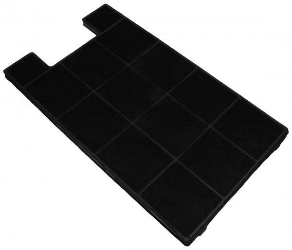 Filtr węglowy aktywny w obudowie do okapu Amica 1009204,0