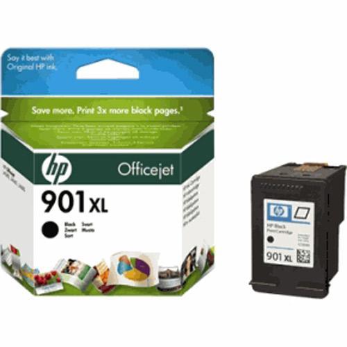 Tusz czarny do drukarki  CC654AE,0