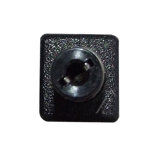 Adapter DC 2.1mm 5,5 - zasilacz (wtyk/ gniazdo),0