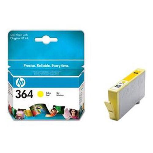 Tusz żółty do drukarki  CB320EE,0