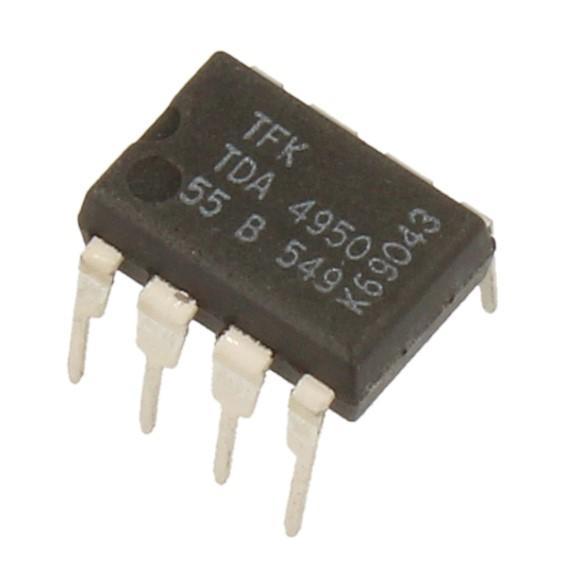 TDA4950 Układ scalony,0