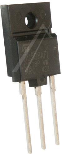 BU508AFI BU508AFI Tranzystor ISOWATT-218 (npn) 1500V 8A 2MHz,0