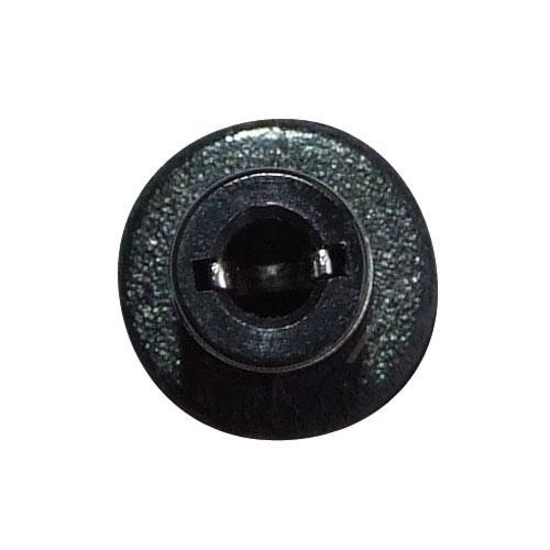 Adapter DC 2.5mm 5,5 - zasilacz (wtyk/ gniazdo),0