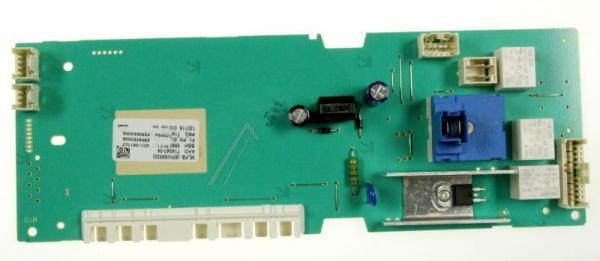 Moduł elektroniczny   Moduł elektroniczny skonfigurowany do pralki Siemens 00668781,0