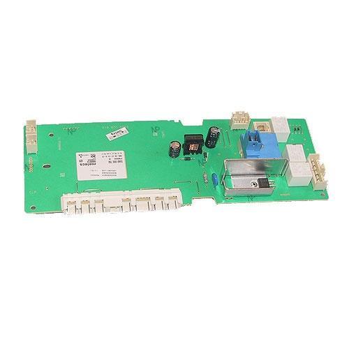 Moduł elektroniczny   Moduł elektroniczny skonfigurowany do pralki Siemens 00668781,2