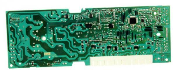 Moduł elektroniczny   Moduł elektroniczny skonfigurowany do pralki Siemens 00668781,3