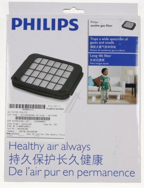 Filtr powietrza do oczyszczacza powietrza 422245945444,0