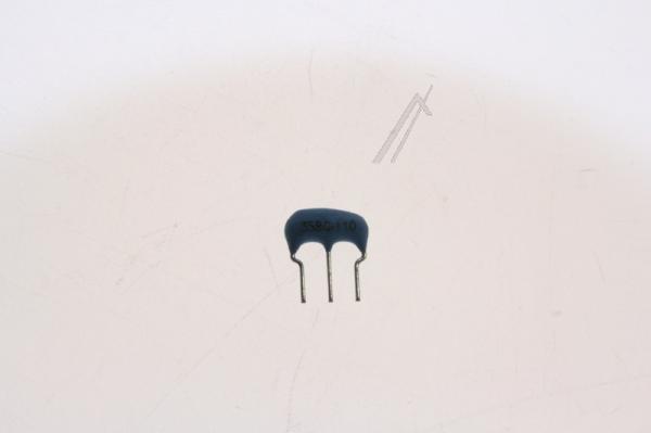 3.58MHz Filtr | Rezonator ceramiczny,0