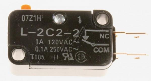 Mikroprzełącznik do mikrofalówki Siemens 00614770,0