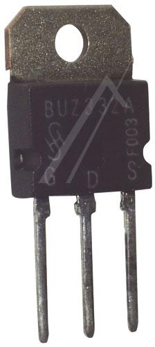 BUZ332A Tranzystor TO-3P (n-channel) 600V 8A 14MHz,0