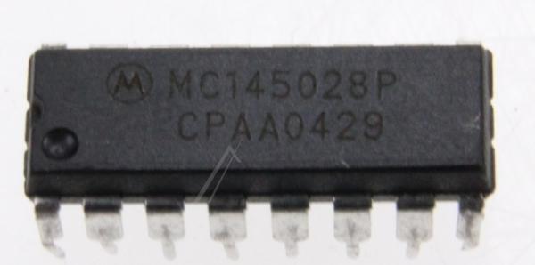MC145028P Układ scalony IC,0