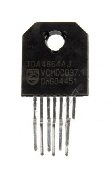 TDA4864AJ Układ scalony IC,0