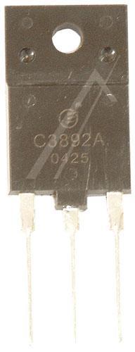 2SC3892A Tranzystor TO-3 (npn) 600V 7A 3MHz,0