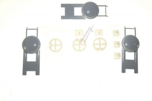 Zespół przycisków do pralki Siemens 00612930,0