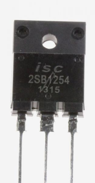 2SB1254 Tranzystor TOP-3 (pnp) 140V 7A 20MHz,1