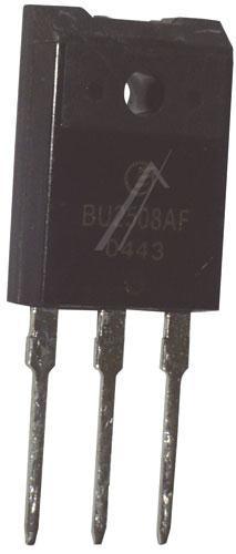 BU2508AF Tranzystor SOT-199 (npn) 1500V 8A 1MHz,0