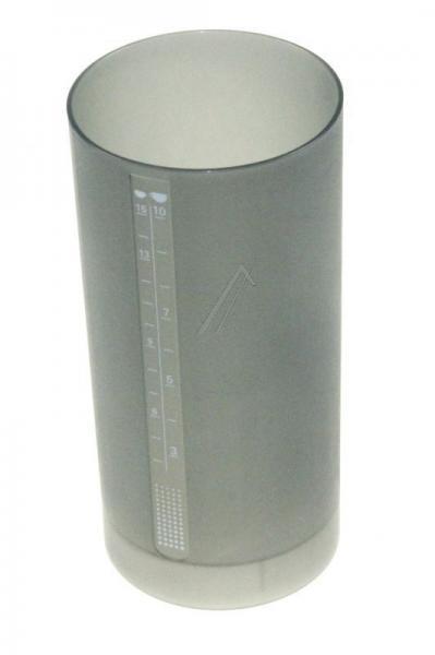 Zbiornik | Pojemnik na wodę do ekspresu do kawy Siemens 00672128,3