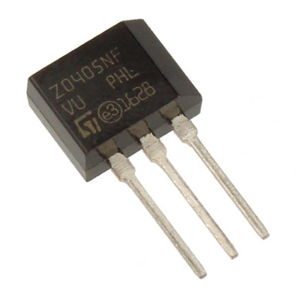 Z0405NF Triak STM,0