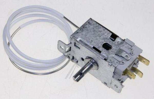 Termostat K59L1157 chłodziarki do lodówki Indesit C00031421,0