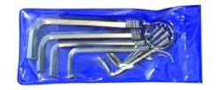 Zestaw kluczy imbusowych 6810,0