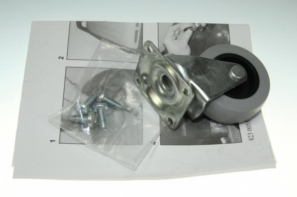 Kółko | Koło przednie (małe) do odkurzacza Nilfisk 1408445500,0