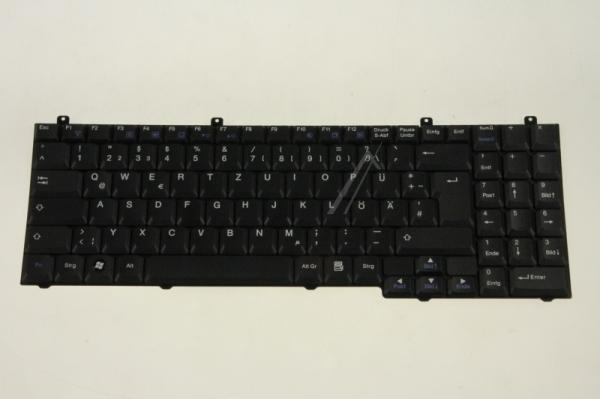 Klawiatura niemiecka do laptopa ,0