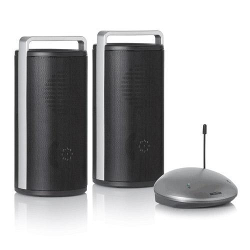 Głośniki | Głośnik bluetooth do smartfona 09820,0