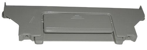 Uchwyt filtra przeciwtłuszczowego do okapu Whirlpool 481949858449,0