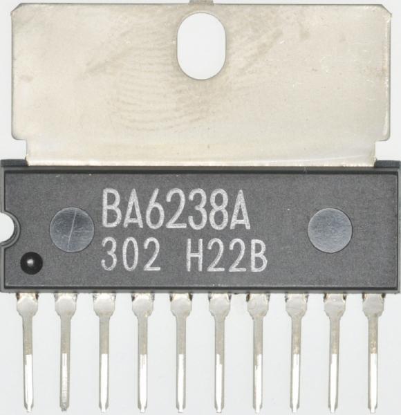 BA6238A Układ scalony IC,0