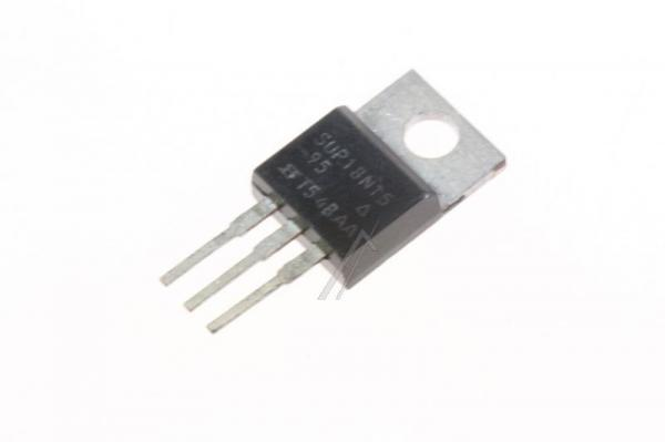 SUP18N15-95 Tranzystor TO-220 (n-channel) 150V 18A 28MHz,0