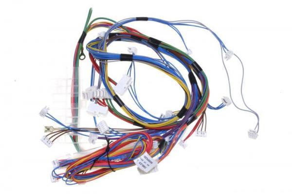 Przewód | Wiązka kabli do pralki 00645126,0