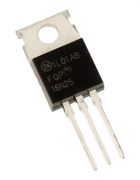 FQP16N25 Tranzystor TO-220 (N-CHANNEL) 250V 16A,0