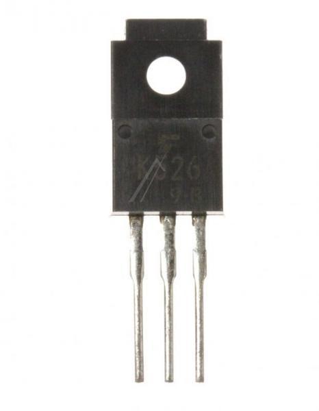 2SK526 Tranzystor SOT-186 (n-channel) 250V 10A 20MHz,0