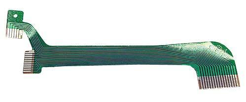 QPWBH0180AFZZ qpwbh0180 taśma do lasera rctrh8147 SHARP,0