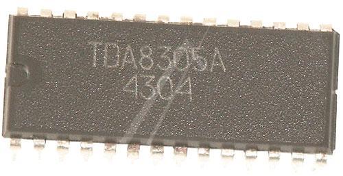 TDA8305A Układ scalony IC,0