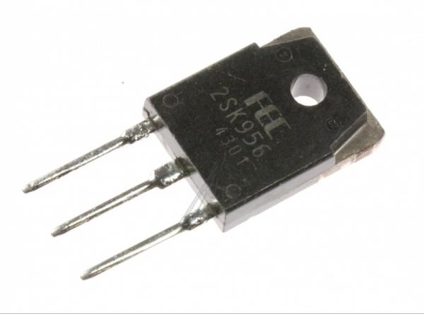 2SK956 Tranzystor TO-3P (n-channel) 800V 9A 2MHz,0