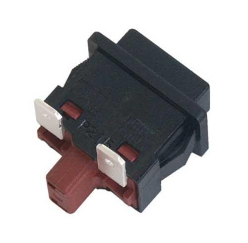 Włącznik   Przełącznik jednobiegunowy do odkurzacza 00031598,0