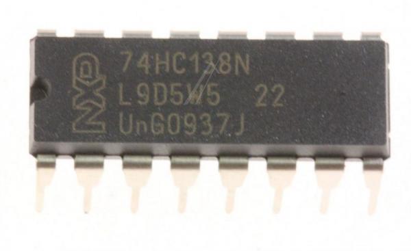 74HC138 Układ scalony IC,0