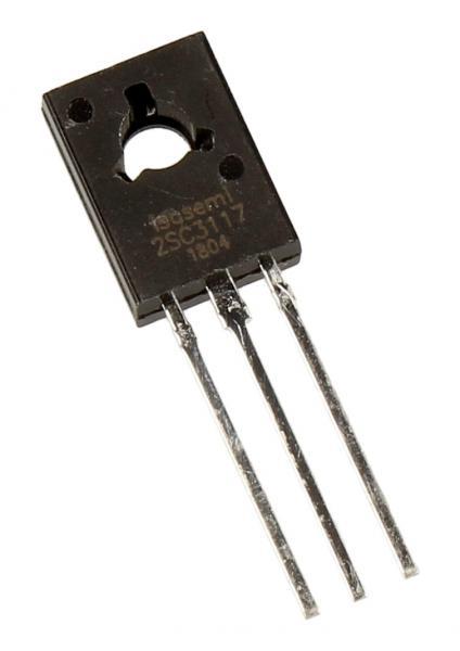 2SC3117 Tranzystor TO-126 (npn) 160V 1.5A 120MHz,0