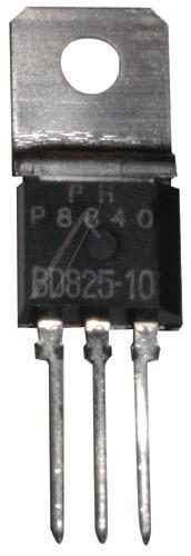 BD825-10 Tranzystor TO-202 (npn) 45V 1A 250MHz,0