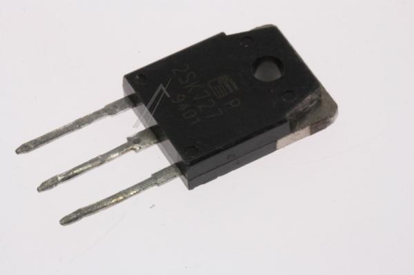 2SK727 Tranzystor TO-3P (n-channel) 900V 5A 10MHz,0