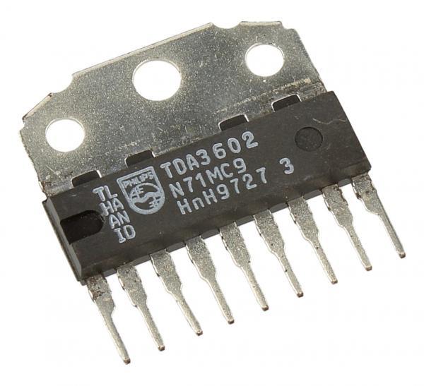 TDA3602 Układ scalony IC,0