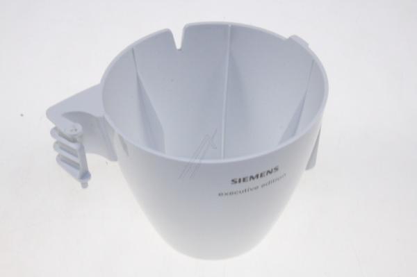 Obudowa uchwytu filtra do ekspresu do kawy 00647061,0