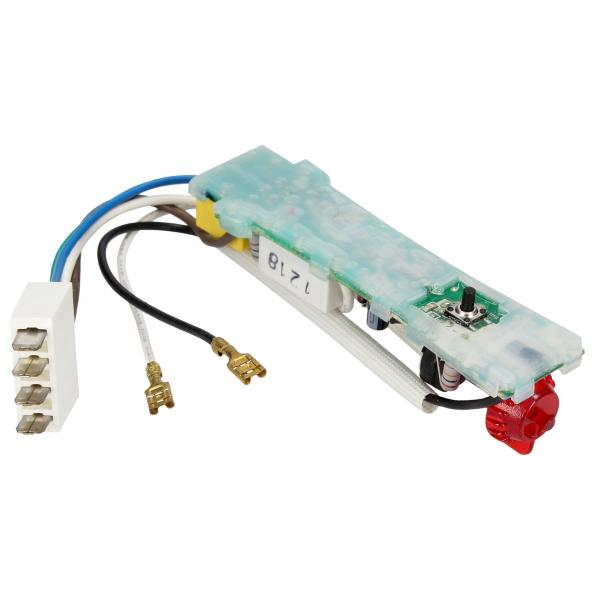 Moduł elektroniczny do żelazka Siemens 00647167,2