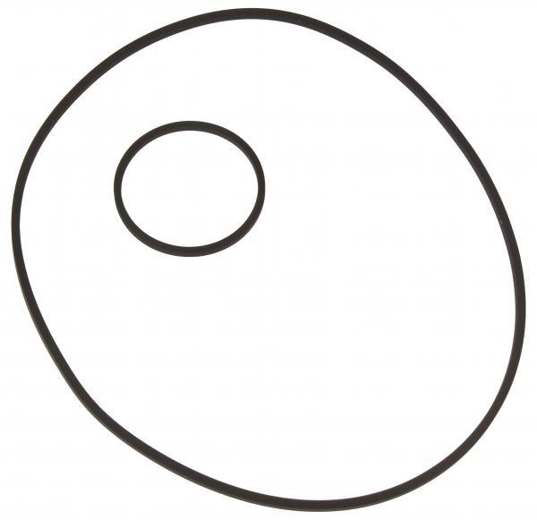 Pasek napędowy  zestaw do magnetowidu,0
