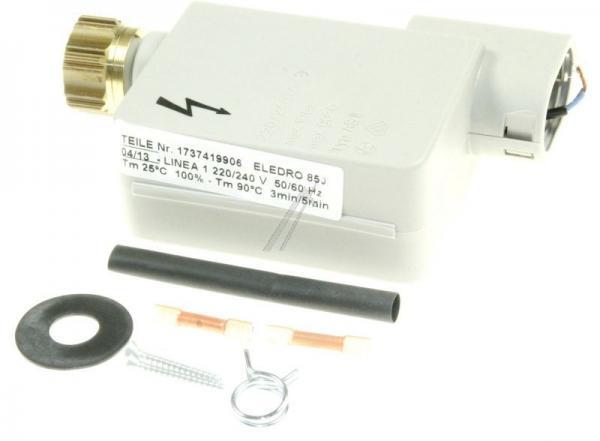 Zestaw naprawczy Aquastop do zmywarki Siemens 00091058,2